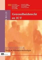 Gezondheidsrecht en ICT