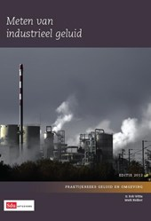 Meten van industrieel geluid