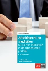 Arbeidsrecht en mediation