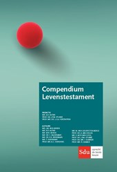 Compendium Levenstestament