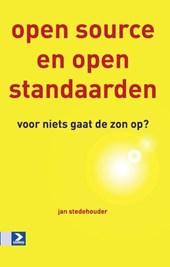 Open source en open standaarden