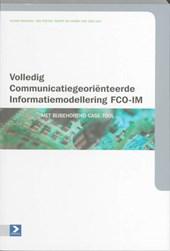 Volledig communicatiegeoriënteerde informatiemodellering FCO-IM