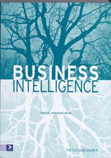 Business intelligence | P. den Hamer |