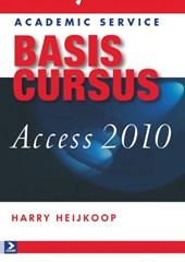 Basiscursus Access