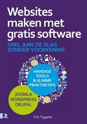 Websites maken met gratis software