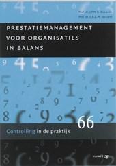 Controlling in de praktijk Prestatiemanagement voor organisaties in balans