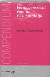 Compendium vermogensrecht voor de rechtspraktijk