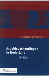 Arbeidsverhoudingen in Nederland