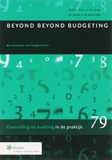 Beyond Beyond Budgeting | T.L.C.M. Groot |