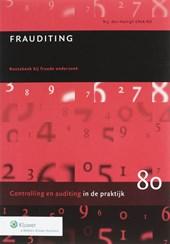 Auditing in de praktijk Frauditing