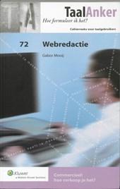 Webredactie