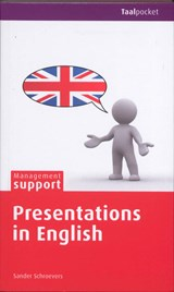 Presentations in English | Sander Schroevers |