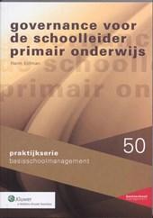 Governance voor de schoolleider primair onderwijs