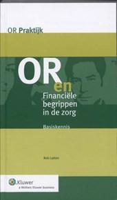 OR praktijk OR en financiële begrippen in de zorg