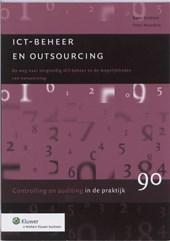 Controlling & auditing in de praktijk ICT-beheer en outsourcing
