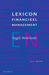 Lexicon Financieel Management