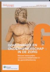 Governance en ondernemerschap in de zorg