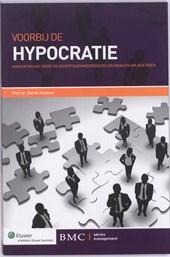 Voorbij de hypocratie