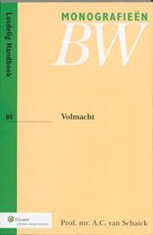 Monografieen BW Volmacht