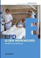 EPD is een werkwoord