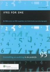 Controlling & auditing in de praktijk IFRS for SME