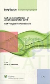 Wet op de inlichtingen en veiligheidsdiensten 2002/Wet veiligheidsonderzoeken