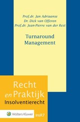 Turnaround management |  |