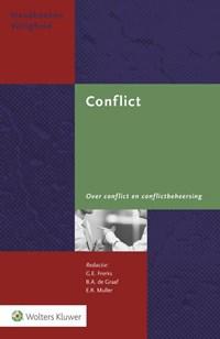 Conflict | G.E. Frerks ; B.A. de Graaf ; E.R. Muller |