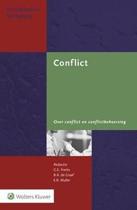 Conflict | auteur onbekend |