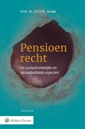 Pensioenrecht