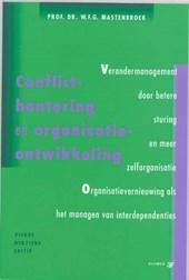 Conflicthantering en organisatie-ontwikkeling