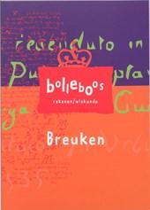 Bolleboos Breuken
