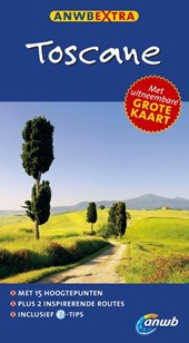 ANWB extra : Toscane