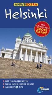 ANWB extra : Helsinki