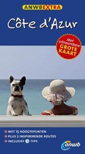 ANWB extra : Cote d'Azur