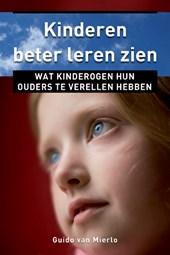 Kinderen beter leren zien - Ankertje
