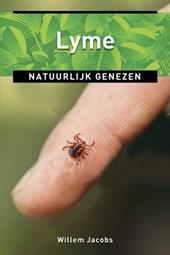Lyme ankertjes