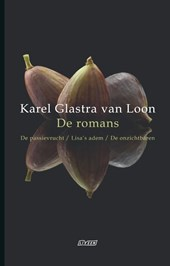 De romans | Karel Glastra van Loon |