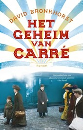 Het geheim van Carré