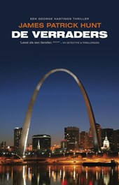 De verraders | James Patrick Hunt |