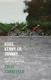 Koos, Kenny en Johnny