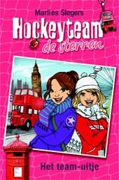 Hockeyteam de Sterren Het team-uitje