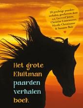 Het grote Kluitman paardenverhalenboek