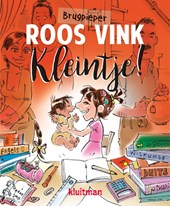 Brugpieper Roos Vink Kleintje!