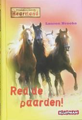 Red de paarden!