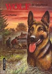 POD Wolf de speurhond