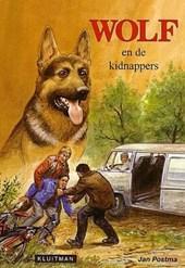Wolf en de kidnappers