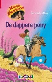 De dappere pony