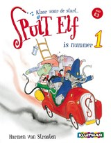 Spuit Elf is nummer | Harmen van Straaten |