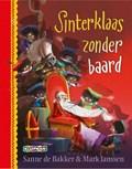 Sinterklaas zonder baard | Sanne de Bakker & Mark Janssen (onze leukste sint- en kerstboeken)